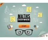 """Minister praises new NIACE maths app """"Maths Everywhere """"   eLearning tools   Scoop.it"""