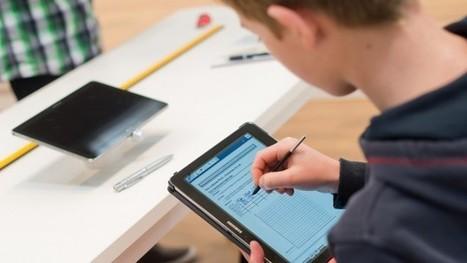 Das Märchen von der digitalen Bildungskatastrophe - Treffender Kommentar | E-Learning - Lernen mit digitalen Medien | Scoop.it