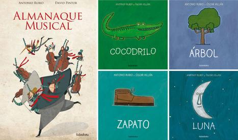 ¡A cantar!     Bibliotecas escolares de Albacete   Scoop.it