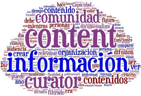 El content curator o el profesional de la desinfoxicación | Xarxes, plataformes socials i aplicacions | Scoop.it