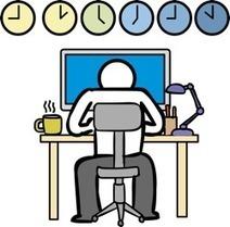 Quédate quieto... si eres capaz | Productividad Personal | Scoop.it