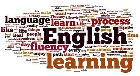 Speaking' in English Corner | Scoop it