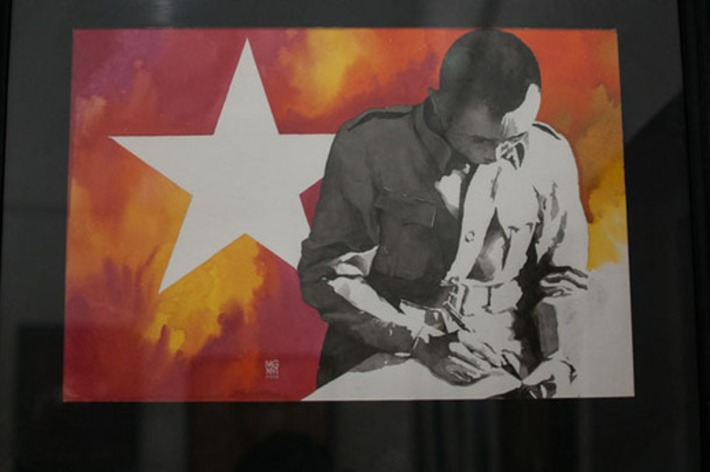 Portraits of Burma's Independence Hero | The Irrawaddy Magazine | Kiosque du monde : Asie | Scoop.it