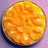 Recipe Dessert with Navel Orange