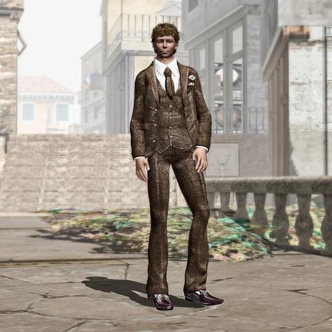 Exploring Second Life™|StrawberrySingh.com | I want a Second Life | Scoop.it