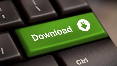 Dos maneras de descargar una página web completa | Las TIC en el aula de ELE | Scoop.it