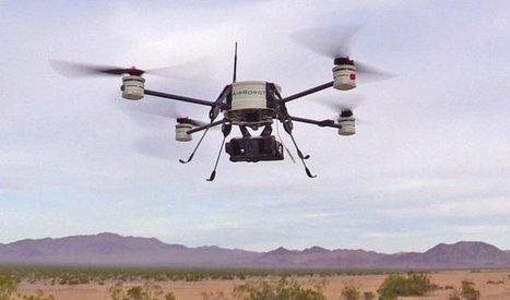 ck prospect' in Dronin' On from the Drone Insurance Zone | Scoop.it