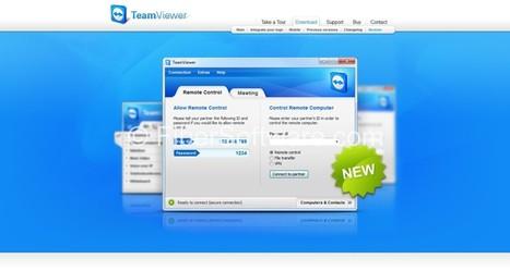 Teamviewer 12 crack key