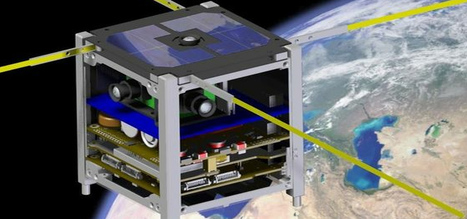 Earth-orbiting satellite can be used by anyone | Le monde demain | Scoop.it