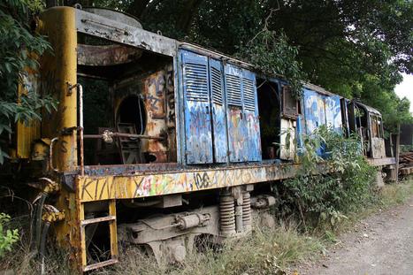 Mais comment la SNCF peut-elle perdre des wagons? | The Blog's Revue by OlivierSC | Scoop.it