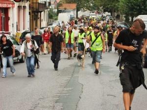 COMMUNIQUE DE PRESSE Une frontière de moins vers la démocratie ! | Les Indigné-es de Bayonne - indignés Pays Basque - | Belgian Revolution | Scoop.it