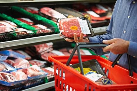 Les emballages des aliments pourraient être dangereux à long terme | Code Planète | Scoop.it