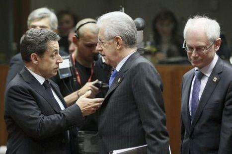 La UE aprueba el tratado de la austeridad sin checos ni británicos | Europa | Scoop.it