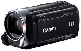 Notes On Video: Canon CES Camcorder announcements   Video Online   Scoop.it