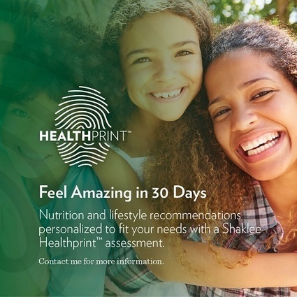 Free Shaklee Health Builder   Health and Fitness   Scoop.it