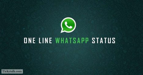 100 Love Whatsapp Status That Express Your Feel