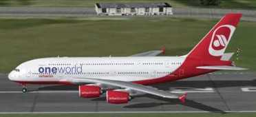 FS9 - Air Berlin