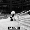 «So alone»