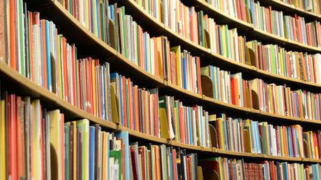 La mue des bibliothèques : Hashtag sur France Culture | Veille professionnelle des Bibliothèques-Médiathèques de Metz | Scoop.it