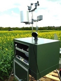BBSRC mention: Outstanding in our field | BIOSCIENCE NEWS | Scoop.it