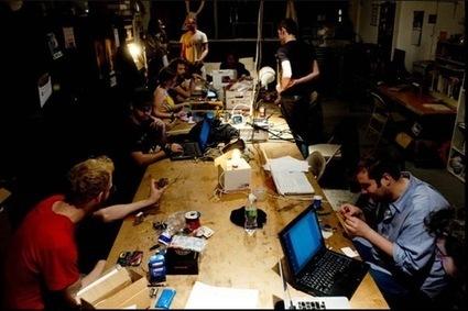 Quand hackers et agriculteurs s'allient pour l'autonomie énergétique | Objection de croissance | Scoop.it
