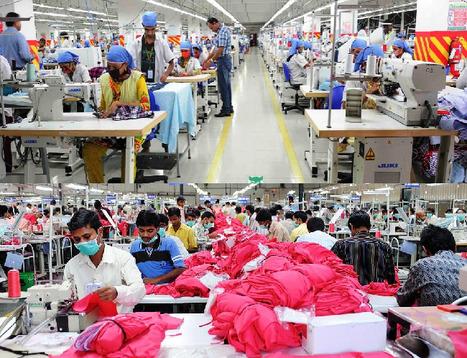 Bangladesh ReadyMade Garments Exporters' in Attire Source
