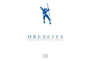 Drexciya's Journey of the Deep Sea Dweller III revealed | DJing | Scoop.it