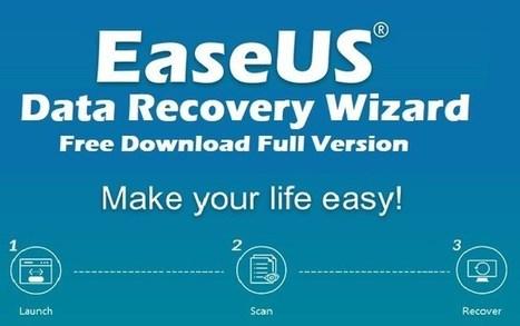 easeus data recovery 9 crack torrent