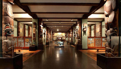 Do We Need To Reshuffle Native American Art Collections? | Postcolonial mind | Scoop.it