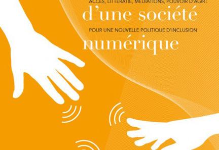 NetPublic » Rapport sur l'inclusion dans une société numérique (Conseil National du Numérique) | Association Terres nomades - lien social, éducation artistique, ouverture culturelle | Scoop.it