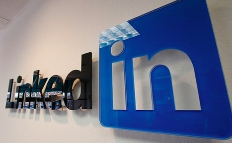 LinkedIn lance un outil pour trouver les «influenceurs»   694028   Scoop.it