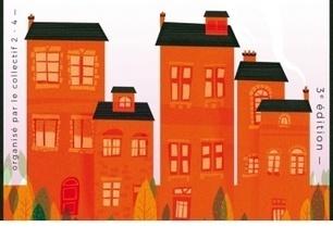 Habiter là : l'architecture en campagne | D'Dline 2020, vecteur du bâtiment durable | Scoop.it