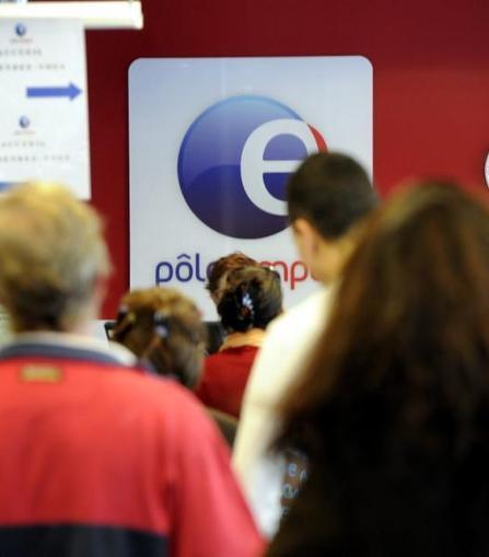 Chômage : le nombre d'inscrits baisse | L'oeil de Lynx RH | Scoop.it