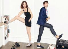 [Campagne] L'enseigne de chaussures Eram dévoile sa nouvelle campagne pub   Marketing, Digital, Stratégie, Consommation, Réseaux sociaux, Marques, ...   Scoop.it