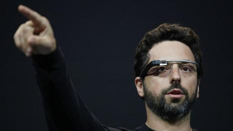 How Google Glass Could Change Advertising | Future Of Advertising | Scoop.it