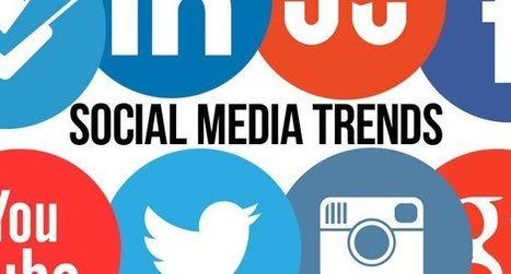 2017 Latest Social Media Marketing Trends | SOCIALFAVE - Complete #SMM platform to organize, discover, increase, engage and save time the smartest way. #TOP10 #Twitter platforms | Scoop.it
