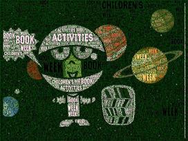 The Book Chook: Activities for Children's Book Week, 2013 | Supporting Children's Literacy | Scoop.it