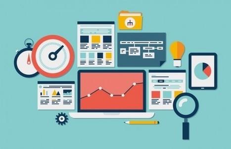 Marketing 3.0 : un champ élargi au détriment du commercial ? | Entreprise et Stratégie Digitale | Scoop.it