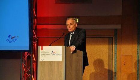Assemblée générale d'Atout France : les annonces de Jean-Marc Ayrault | Médias sociaux et tourisme | Scoop.it