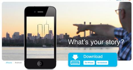 Revive las Torres Gemelas con ayuda de la realidad aumentada | Vuelo Digital | Mercadotecnia Digital, Social Media Marketing, Redes Sociales | VIM | Scoop.it