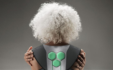 New designs for old age   What's new in Design + Architecture?   Scoop.it
