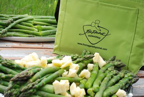 Bonnes de toute façon | Slow Food Vallée de la Batiscan | PAYSAGE DEMAIN | Scoop.it