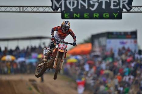 """FIM Motocross Grand Prix Returns to Thailand   FMSCT-Live.com   Scoop.it"