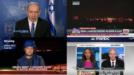 9 things the American media isn't telling you about Israel/Palestine | NEWS HAPPENINGS AROUND THE WORLD | Scoop.it