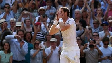Lessons from Tennis at Wimbledon   How to be Successful in Life   Scoop.it