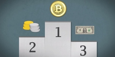 The Truth About Bitcoin and Alternative Currencies : Library : Foundation for Economic Education | Peer2Politics | Scoop.it