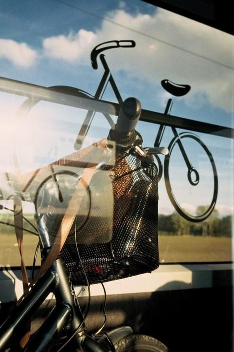 Cicloviagem pela região da Champagne | Urban Life | Scoop.it