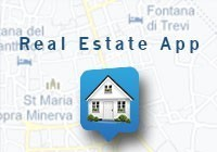Real Estate Application Template | Android | Java | ChupaMobile | android source code | Scoop.it