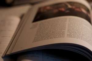 Why Aren't Students Using E-Books? | MindShift | Reading, Research and Reflection | Scoop.it