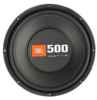Inifnity ref 1200s Bass subwoofer JBL 30cm//300mm Max Power 1000w//250w RMS